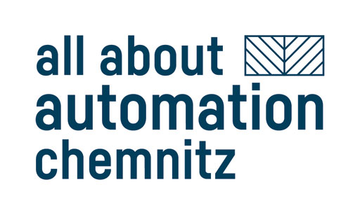 all about automation Chemnitz Logo
