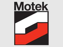 Motek Messe Logo
